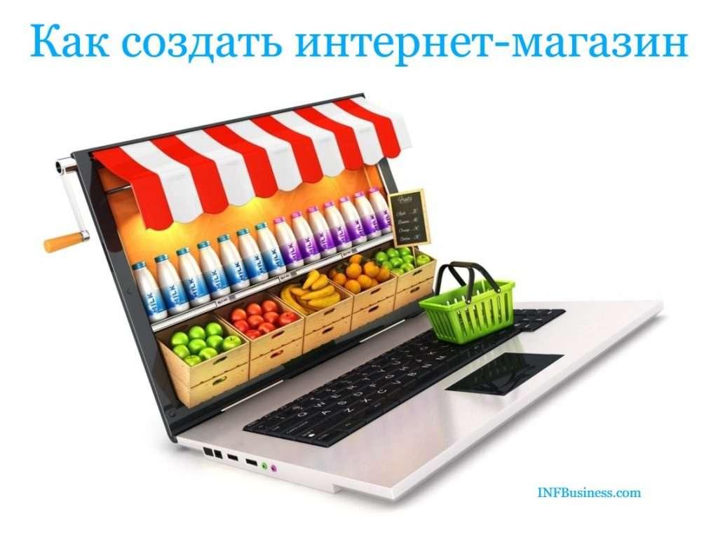 Как создать интернет-магазин, приносящий прибыль?