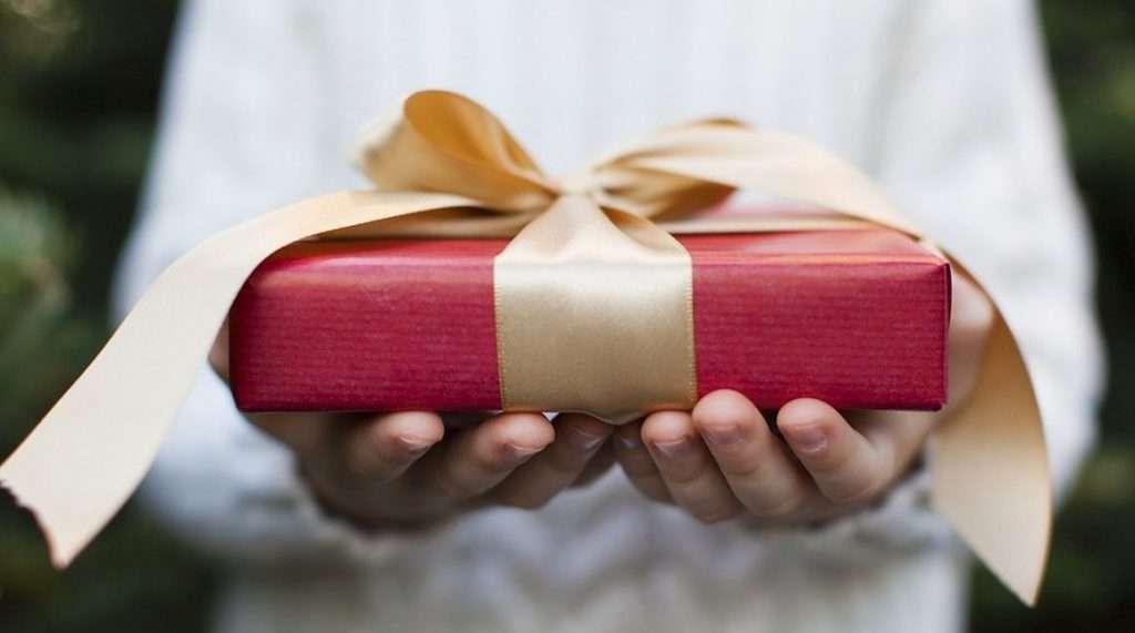 Электронный сертификат – удобный способ быстро отправить подарок