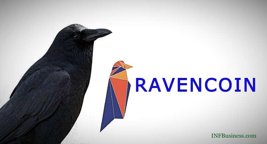 Криптовалюта Ravencoin - обзор