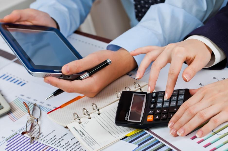 Учет финансов и налогов от компании CBS group