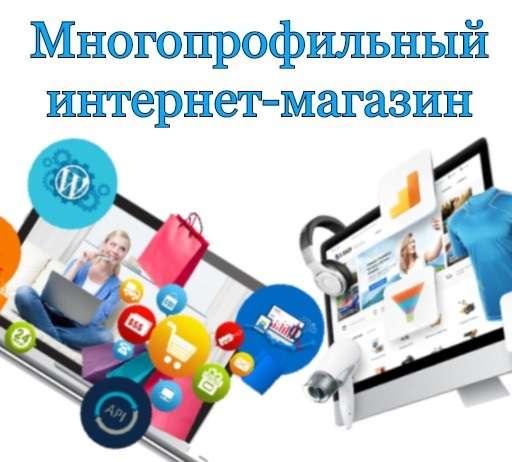 Многопрофильный интернет-магазин как бизнес, пошаговая инструкция