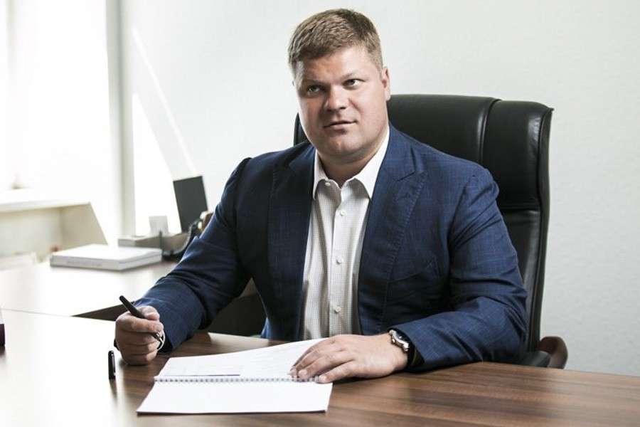 Николай Александров, Компания «Метрострой»