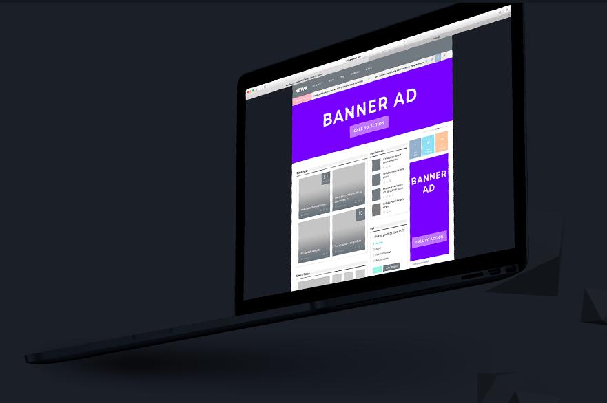 Популярные форматы рекламных объявлений