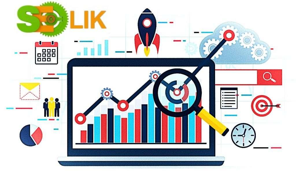 Обзор сервиса Seolik для вебмастеров
