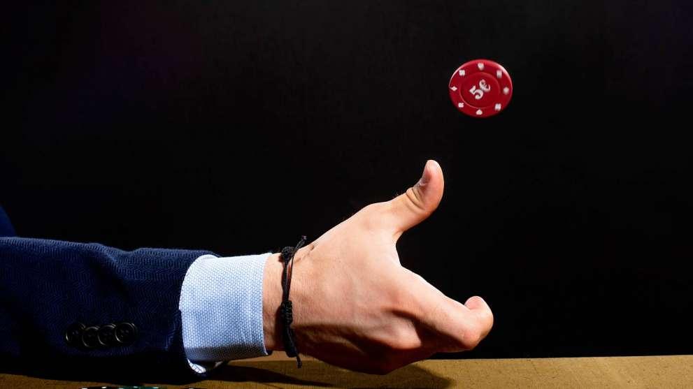 Обзор CryptoGames - элитное криптовалютное казино