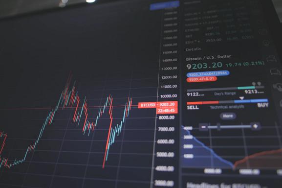 Майнинг криптовалют: как и с чего начать