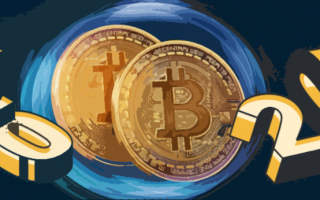 2020 - год когда все плохо, но, не у Bitcoin