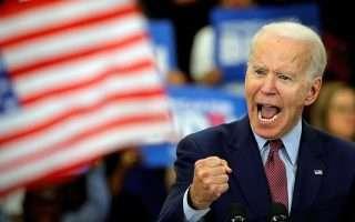 Байден, который теперь должен стать 46-м президентом США, получил 284 голоса на выборах
