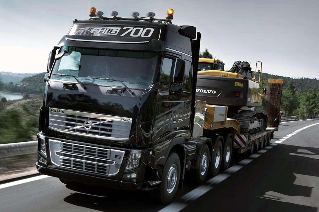 Где заказать перевозку негабаритных грузов?