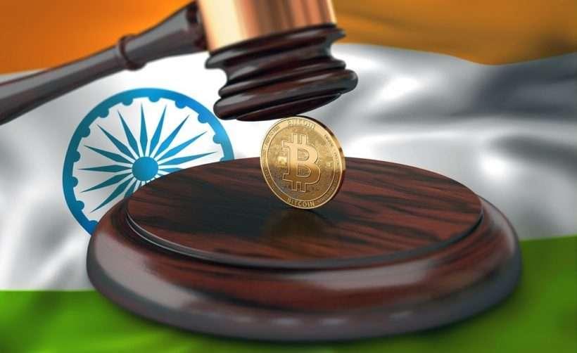 Запрет криптовалюты в Индии, похож на запрет интернета