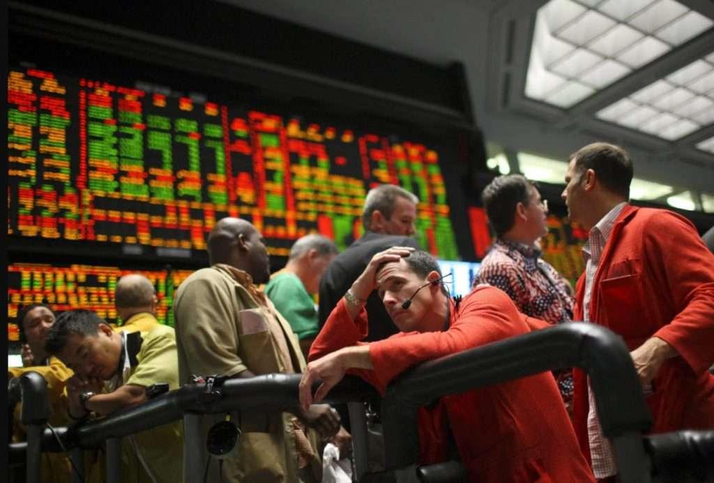 Финансовый кризис 2007-2009 годов: Ипотечный кризис