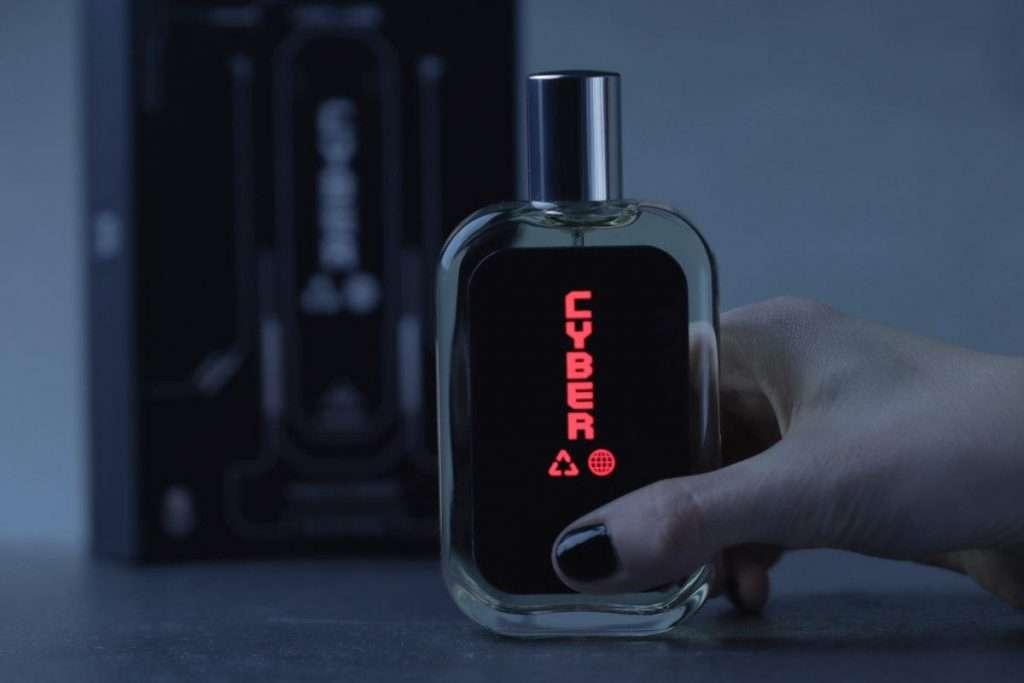 Пахнет духом NFT? Look Labs запускает первый цифровой аромат