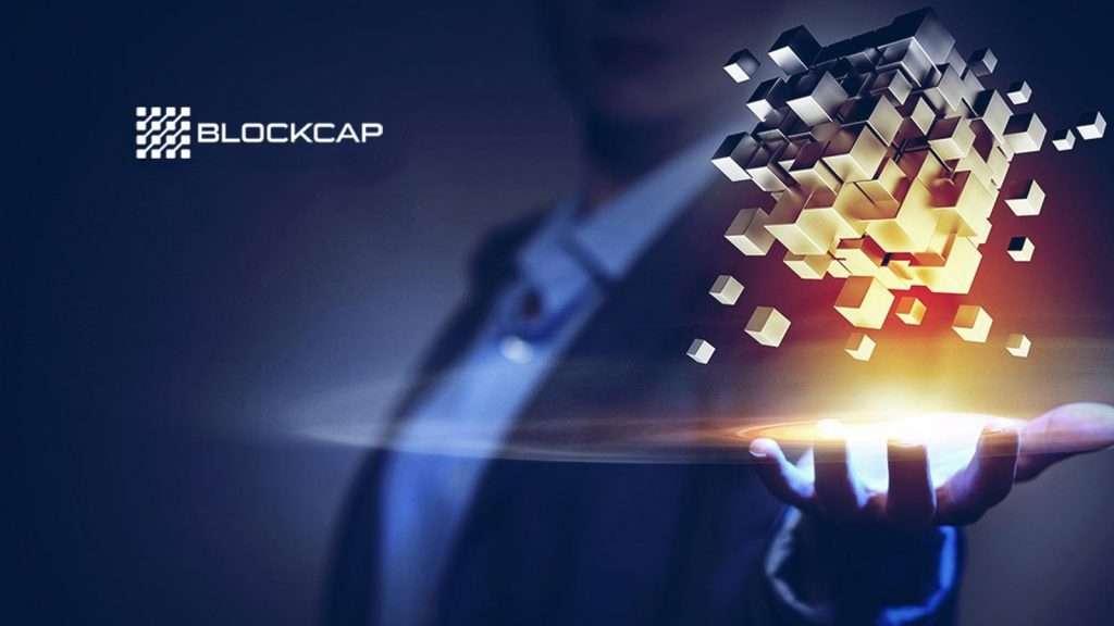 Bitcoin майнер Blockcap закрывает $75M инвестиций