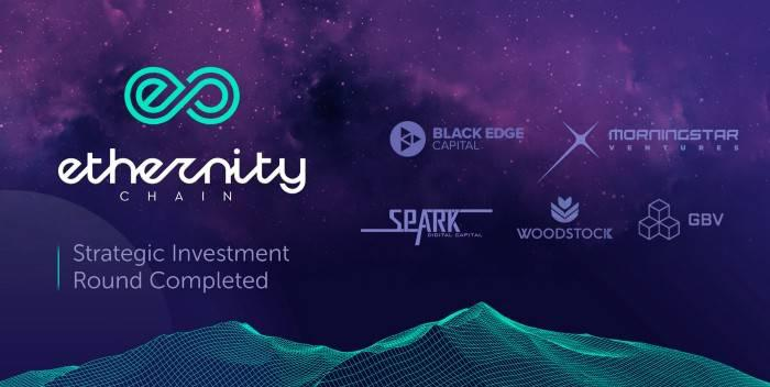 Ethernity  сотрудничают с Kenetic для развития экосистемы NFT
