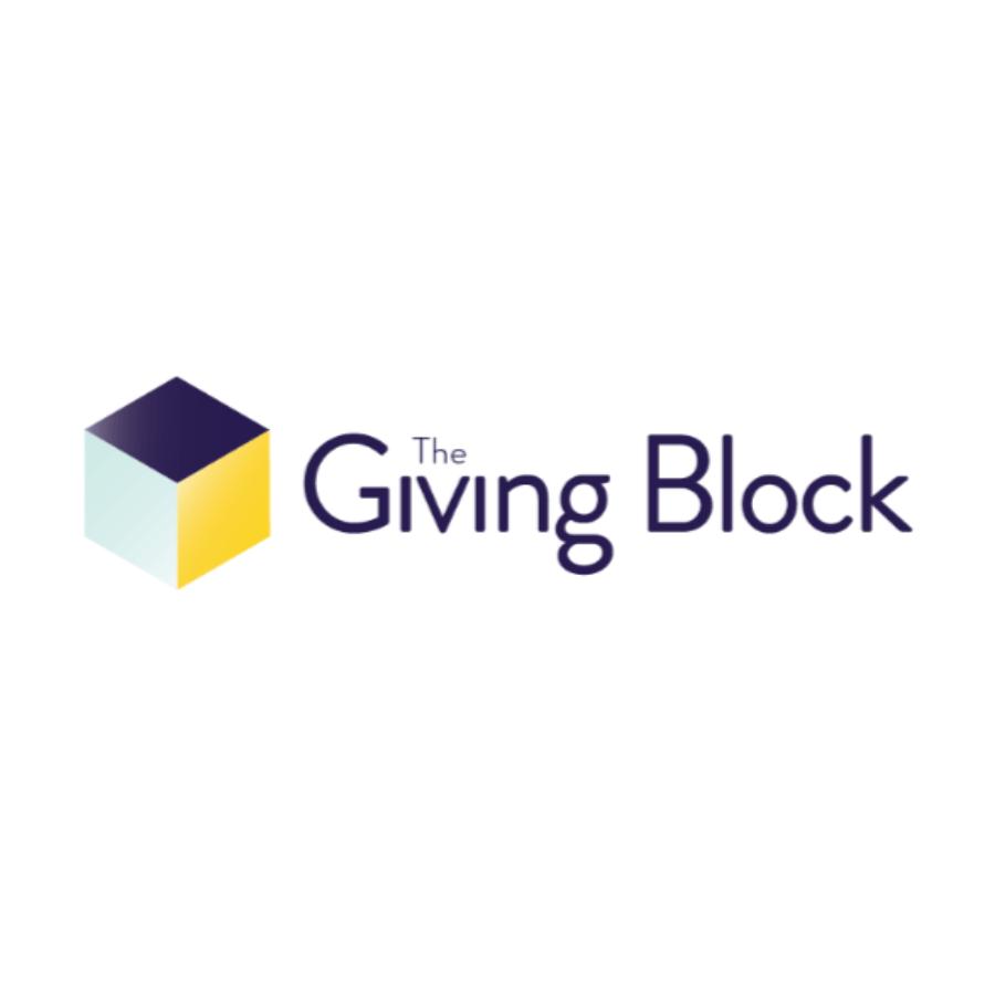 Giving Block запускает новую опцию для наращивания  крипто-донатов