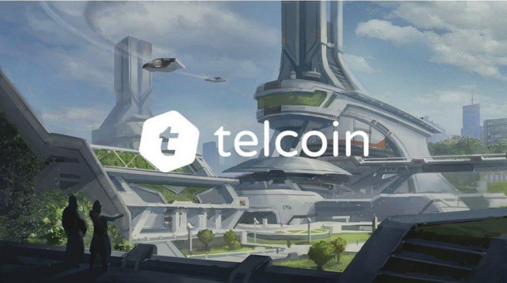 Telcoin (TEL) апнул 300% после перехода на уровень в сети Polygon