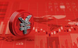 Цифровой юань задуман для противодействия платформам типа Alipay
