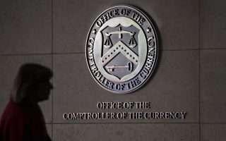Управление валютного контролера США (OCC) пересмотрело свои рекомендации