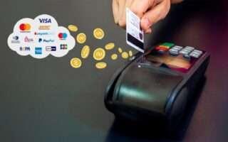 Що таке VISA і Mastercard?
