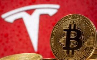 Маскс рассказал, когда Тесла начнет принимать платежи в биткоинах