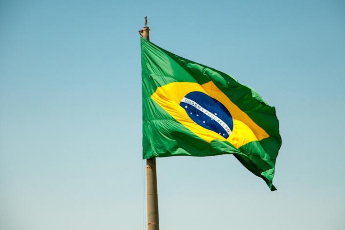 Полиция Бразилии изымает 33 млн долларов в рамках отмывания криптовалют