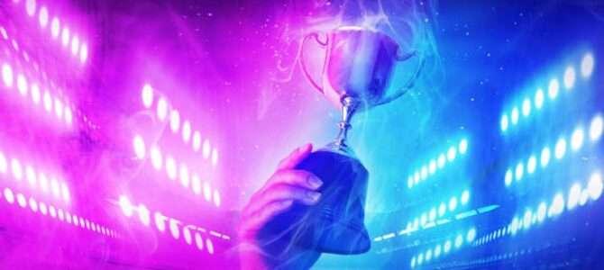 Реальность электронных побед сегодня на нашем портале